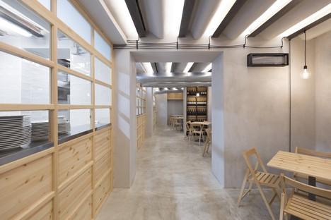 Studio DiDeA Dadalìa y Tritalo Palermo