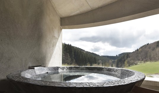 Architektur Galerie Berlin SATELLIT muestra Vida contemplativa