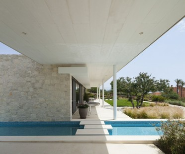 Gerner Gerner Plus House by The Sea en Creta