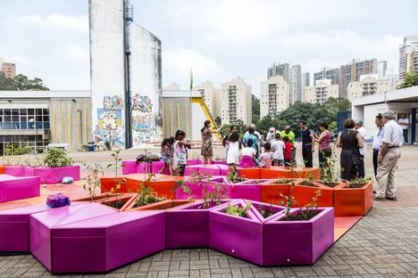 España, Brasil y China, tres diferentes proyectos de renovación urbana