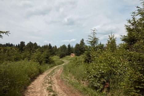 Durch Lookout de Zdeněk Fránek y Jakub Janošík