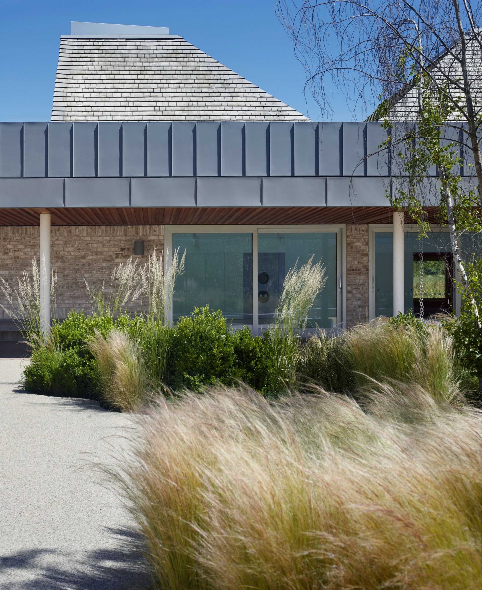 Storey's Field Community Centre and Nursery, MUMA, Cambridge