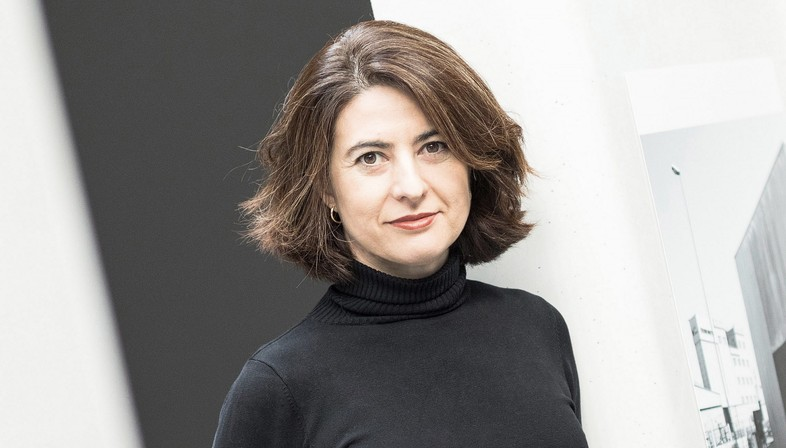 Elisa Valero gana la sexta edición del Swiss Architectural Award