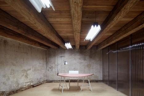 The Distillery – Social Reactor de KOGAA Studio