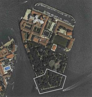 El pabellón de la Santa Sede en la Bienal de Venecia