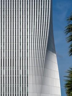 BIG completa el nuevo rascacielos Shenzhen Energy Mansion