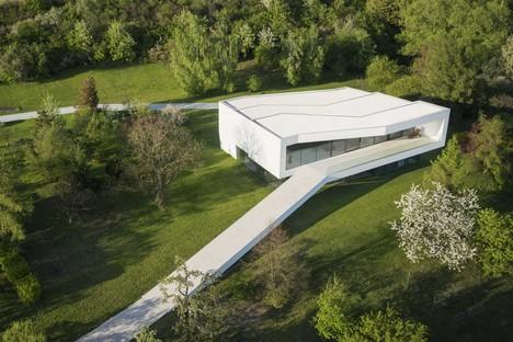 Robert Konieczny, By The Way House, Polonia