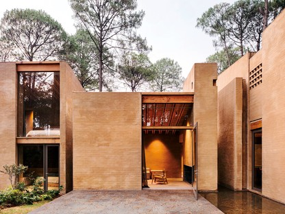 Arquitectos y diseñadores reciben los AZ Awards 2018