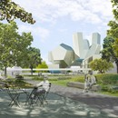 Steven Holl Architects, Future Campus del University College Dublin