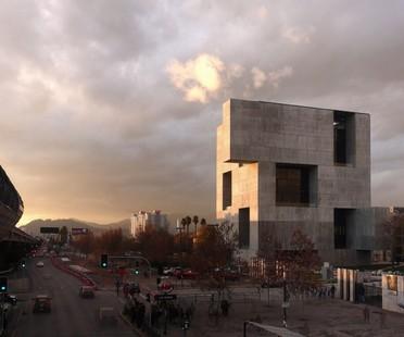 Premio Riba Charles Jencks 2018 a Alejandro Aravena