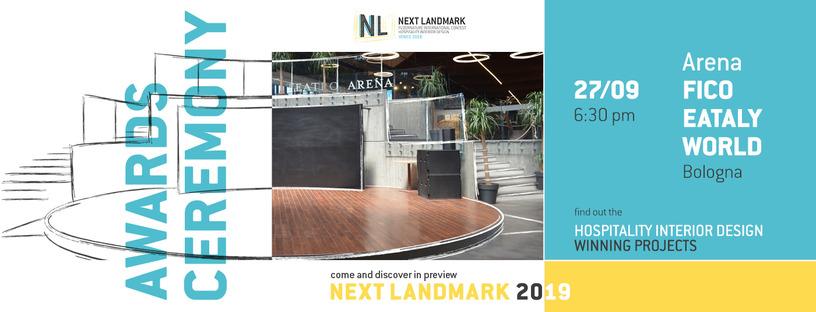 FICo alberga la entrega de premios de Next Landmark 2018