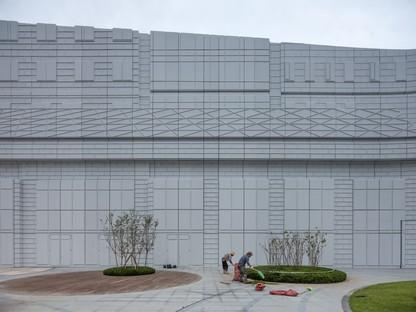 MVRDV The Imprint Paradise City Seúl Corea del Sur