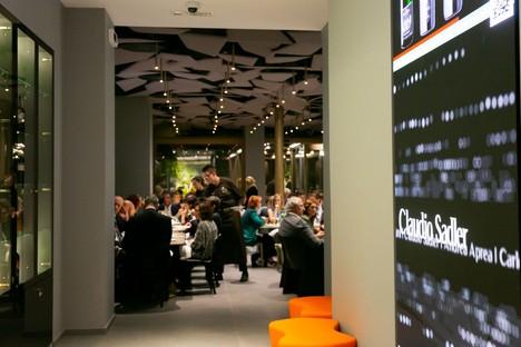 Identità Golose Milano Primer Hub Internacional de la Gastronomía