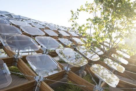 Living Garden la casa del futuro de Ma Yansong y MAD Architects