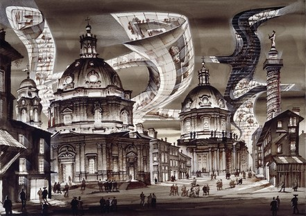 Sergei Tchoban gana el European Prize for Architecture 2018