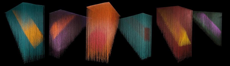 Exposición GÉOMÉTRIES SUD Desde México a Tierra de Fuego París