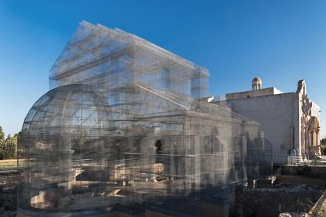 Medalla de Oro a la Arquitectura Italiana 2018