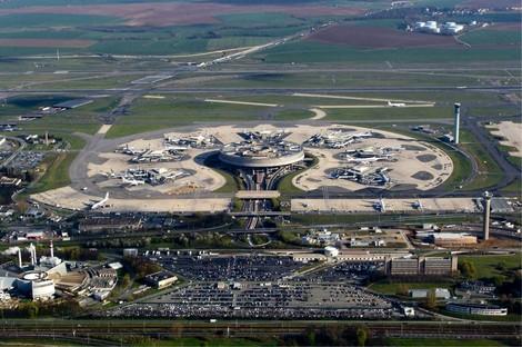 Adiós a Paul Andreu, el arquitecto de los aeropuertos