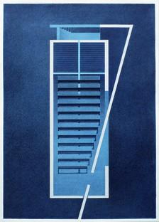 Esposición Tadao Ando, Le Défi París