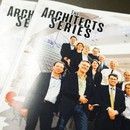 Tomas Rossant en SpazioFMG con The Architects Series