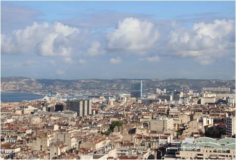 Atelier Jean Nouvel La Marseillaise Marsella