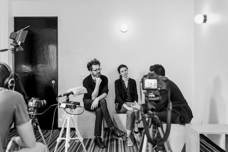 Cine y arquitectura CSAC Parma Ila Bêka y Louise Lemoine