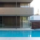 Arquitectura residencial y agua Luigi Rosselli Architects Bridge Building