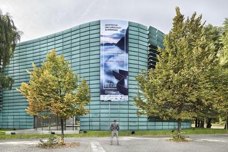 Exposición Ken Schluchtmann Arquitectura y paisaje en Noruega