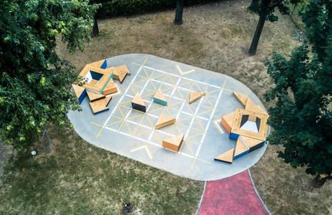 Un otoño de encuentros dedicados a la arquitectura