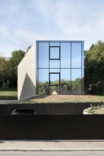 Hercule casa unifamiliar proyectada por 2001