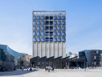 Ganadores del World Architecture Festival 2018 Ámsterdam
