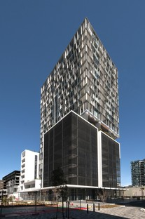 Rascacielos Excelentes según el CTBUH