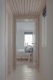 Lochside House de Haysom Ward Miller Architects es la casa del año para el RIBA
