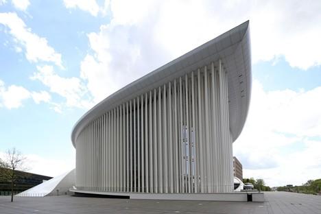 Christian de Portzamparc gana el Praemium Imperiale de Arquitectura