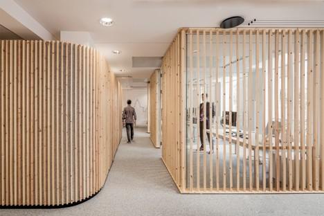 Exposición Studio Razavi Architecture en La Galerie d'Architecture, París