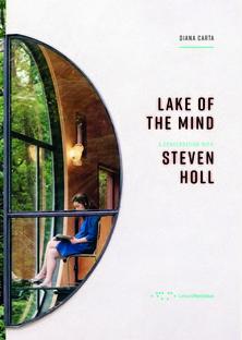 Libro Lake of the mind - Conversación con Steven Holl