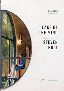 Libro Lake of the mind - Conversación con Steven Holl