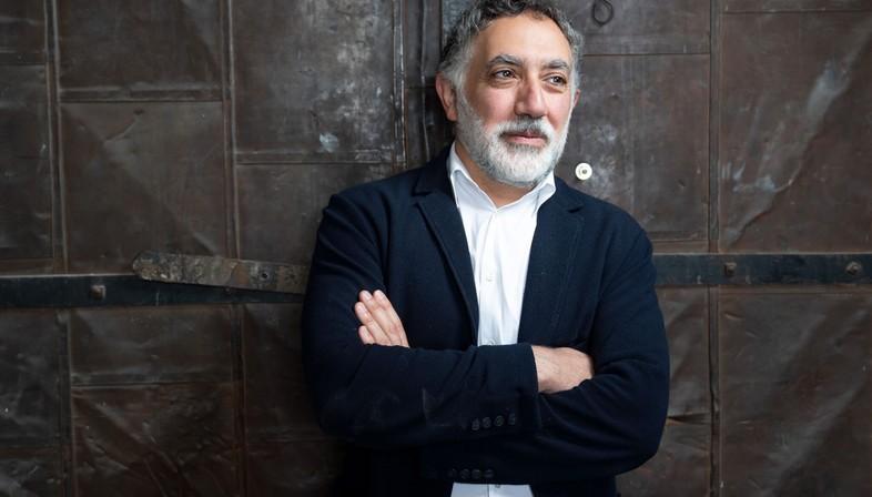 Hashim Sarkis nombrado comisario de la Bienal de Arquitectura de Venecia 2020