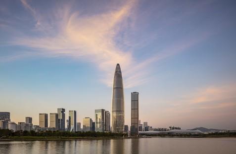Un año de rascacielos: el informe anual del CTBUH