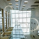 C.F. Møller Architects ampliación del Haraldsplass Hospital Noruega