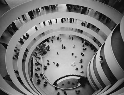 El Guggenheim Museum de Frank Lloyd Wright cumple 60 años