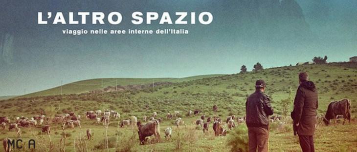 L'Altro Spazio, docufilm sobre el viaje de Mario Cucinella por los territorios italianos