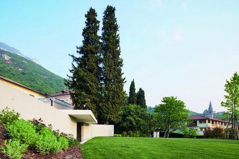 Ganadores del IX Premio Architettura Alto Adige 2019