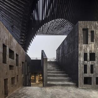 exposición David Adjaye: Making Memory The Design Museum