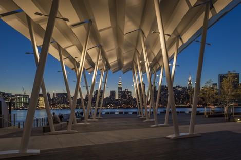 WEISS/MANFREDI en SpazioFMGperl'Architettura para The Architects Series