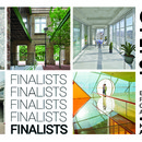Cinco finalistas para EU Mies Award 2019