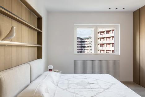Studio DideA nueva imagen para un interior residencial en Palermo.