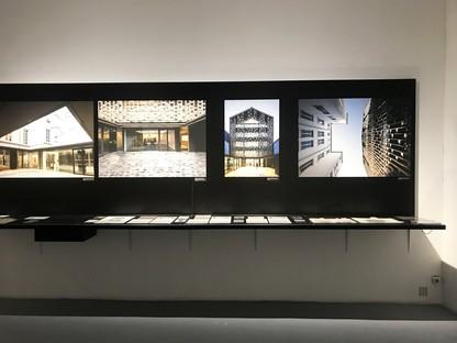 Lobjoy-Bouvier-Boisseau Architecture un edificio para dos fundaciones en París