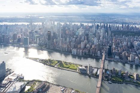 WEISS/MANFREDI Cornell Tech Tata Innovation Center Nueva York