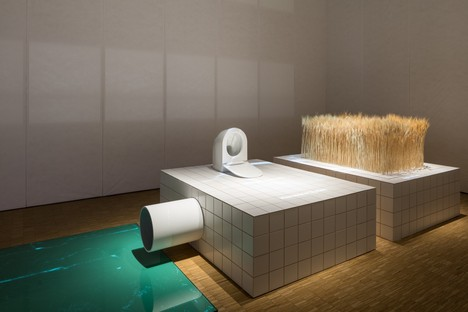 Broken Nature: Design Takes on Human Survival XXII Trienal de Milán